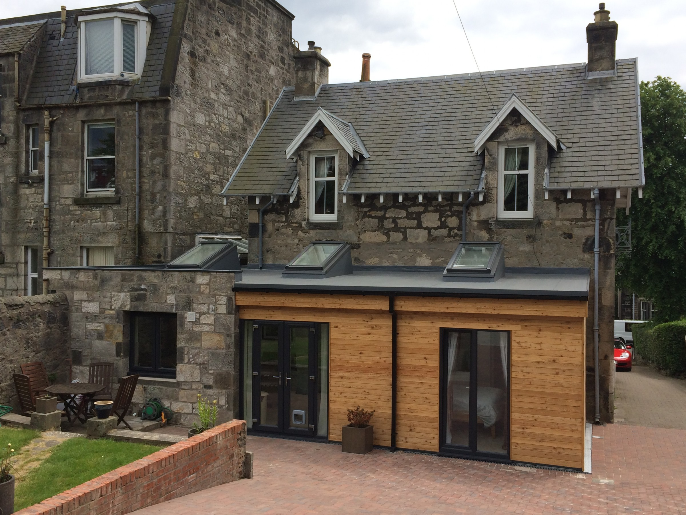 House Designs Scotland House Extensions Planning Permission Scotland Home