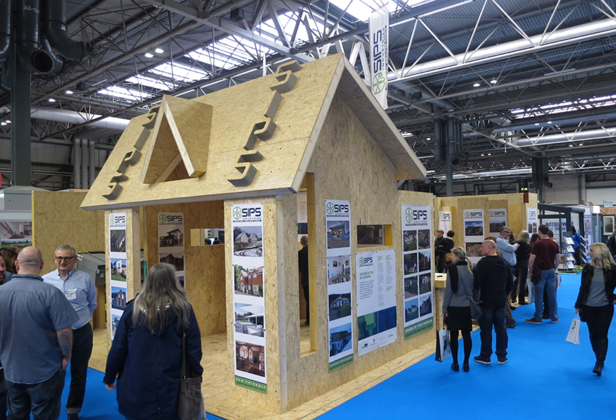 Bagno Design Edinburgh Homebuilding Renovating Show 2018 In Edinburgh Preview