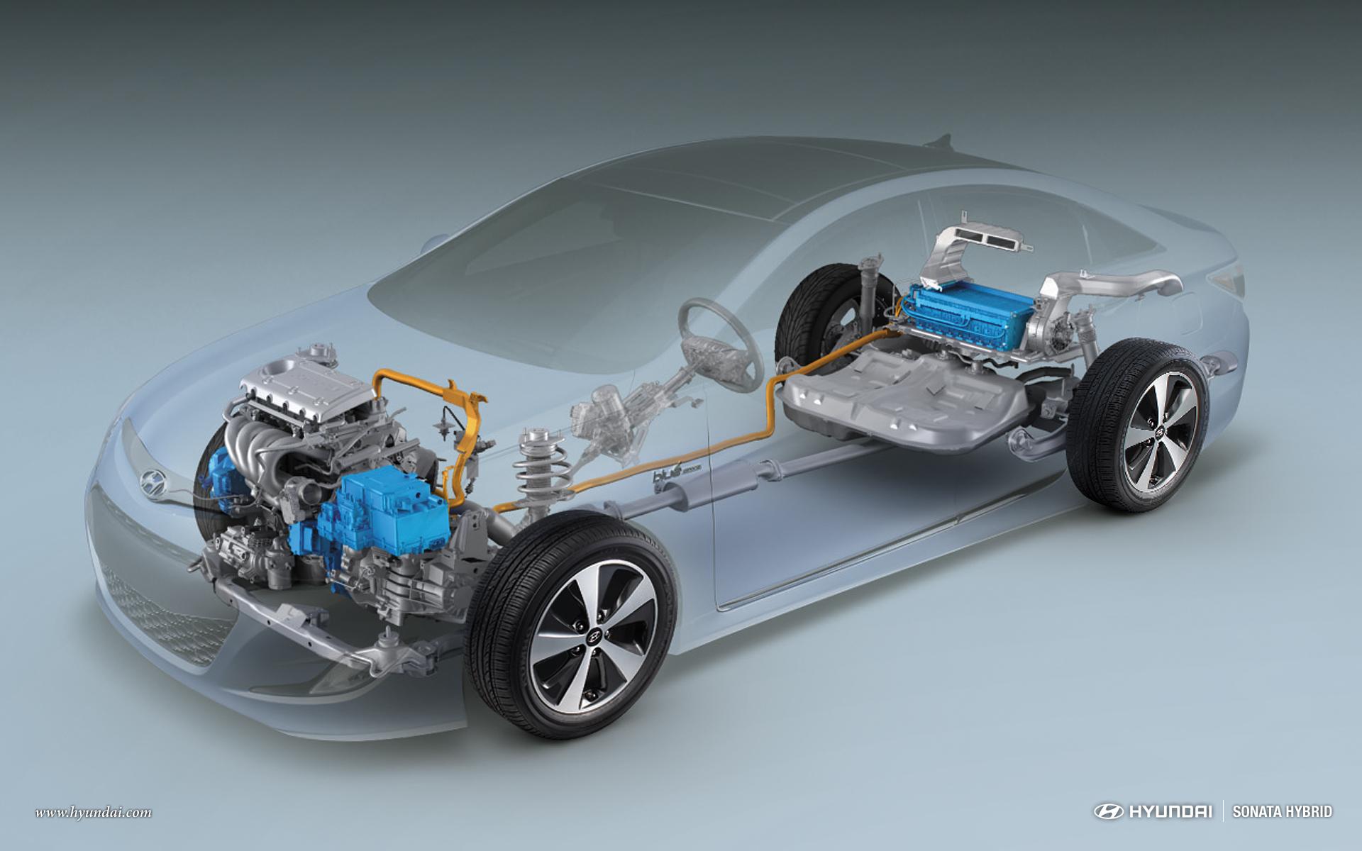 camry hybrid engine diagram