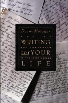 A Writer In Her Library – Journaling with Deena Metzger