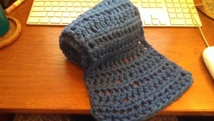 C Is For… Crochet!