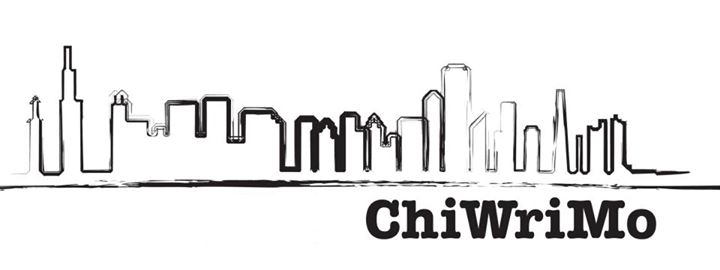 Join Me At ChiWriMo!