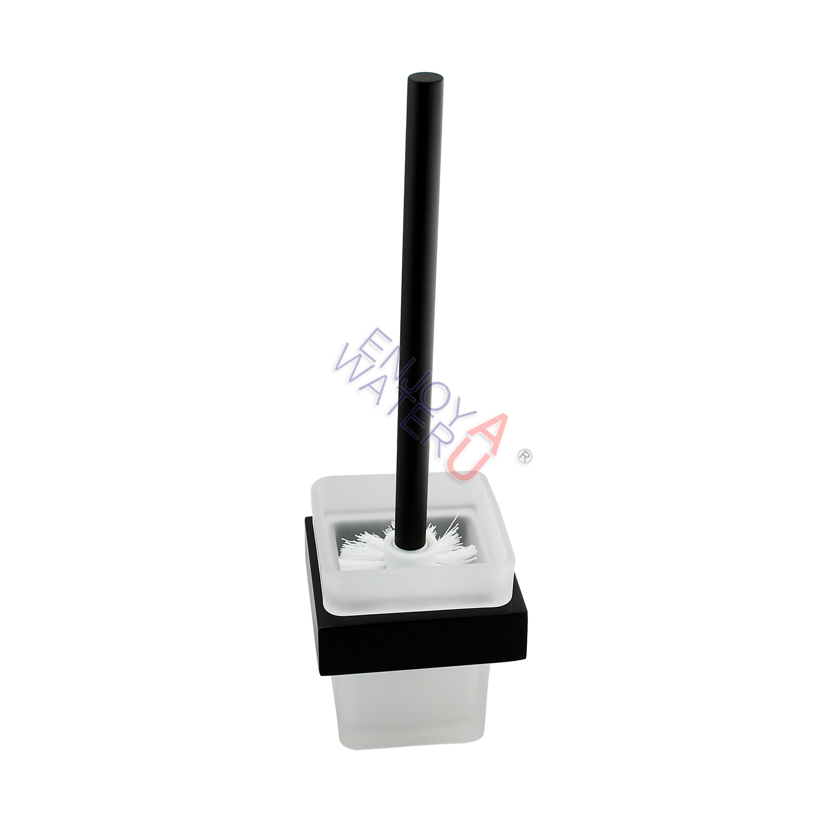 Black Ceramic Toilet Paper Holder 600 800mm Double Single Towel Rack Rail Holder Ss304 Black