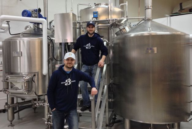 breton guys and brewhouse