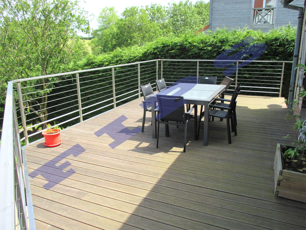 Barriere Pour Terrasse Barriere Terrasse Pas Cher