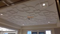 Coffered Waffle Ceiling Beams ideas, cost and pictures