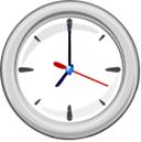 TEAMSIXTWO-Clock Clipart