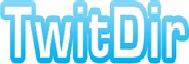 twitdir_logo3