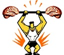 Brain_Gym_Clipart