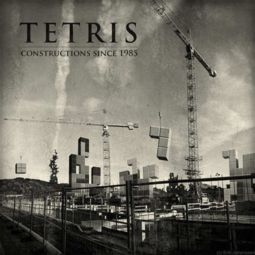 tetris real