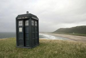 La TARDIS