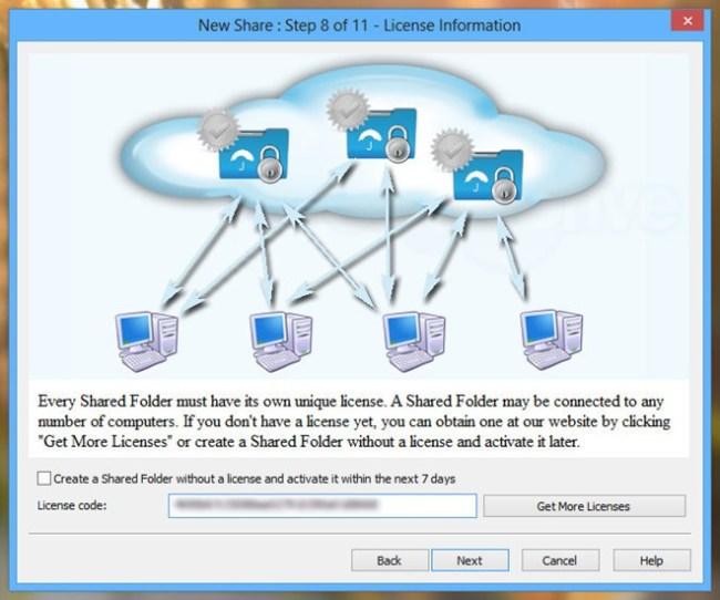 Secured-Cloud-Drive_Wizard-Step-8