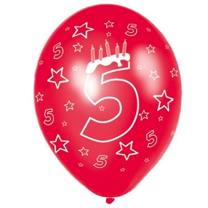 5 anios