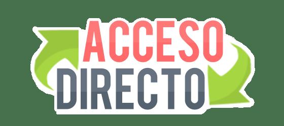 Qué es un acceso directo