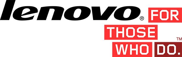 Slogan Lenovo