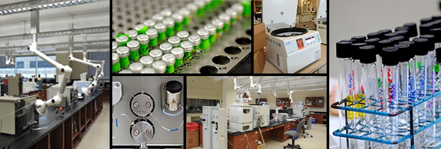 Chemistry and Toxicology Laboratory