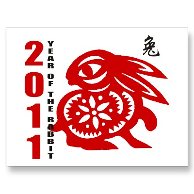 Chinese New Year Calendar Rabbit Year Of The Rabbit Zodiac Luck Romance Personality Year Of The Rabbit Hops In