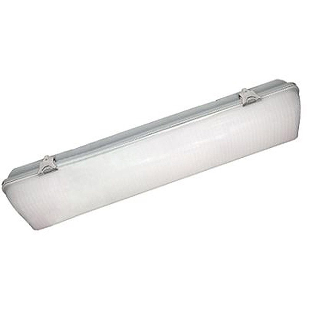 Luminaire Lighting 21w 2 Foot Linear Led Vapor Proof Luminaire
