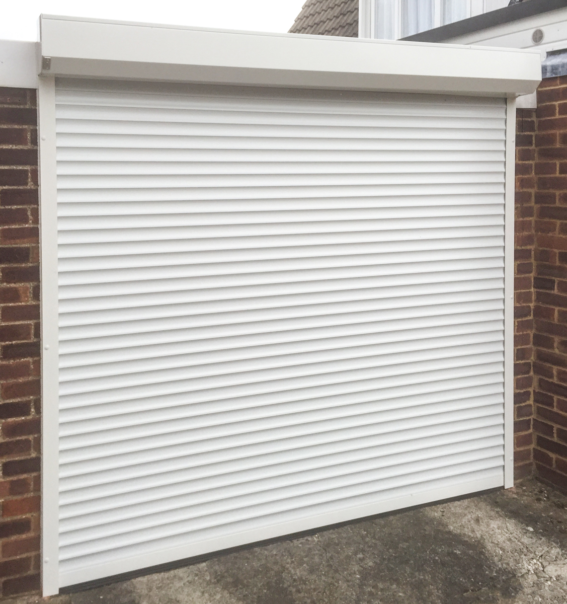 Sliding Gate For Garage Access Garage Doors Garage Door Repairs Installation
