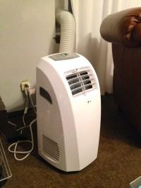 Window Air Conditioner Versus Portable Air Conditioner?