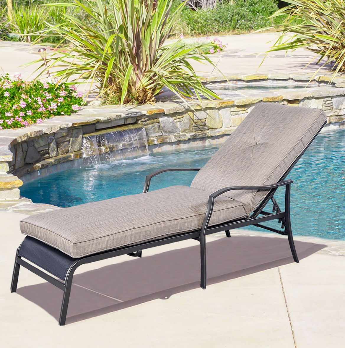 Poolside Chairs Poolside Chaise Lounge Chairs Sale Home Design Ideas