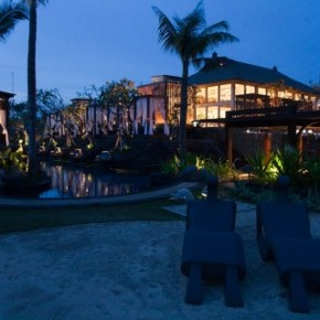 Stunning Luxury Resort in Nusa Dua, the St Regis Bali