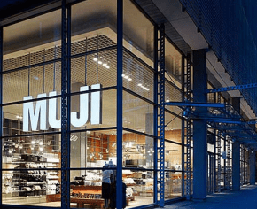 The Wondrous Store (retail experience) Called Muji, Tokyo, Japan