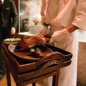 Peking Duck and Other Northeastern Chinese Food - Made In China (Chang An Yi Hao), Beijing