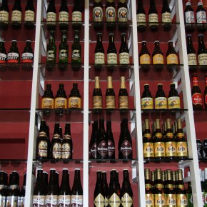 Craft Beers and Microbrews in Shanghai at Cheers-In