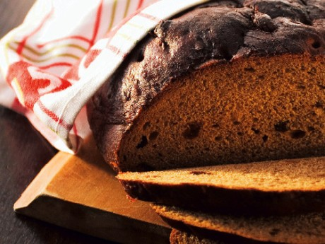 Swedish Christmas Beer Bread
