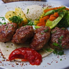 Read Chubby Hubby - For My Mother-in-Law's Turkish Kofte Recipe