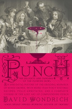 David Wondrich Punch