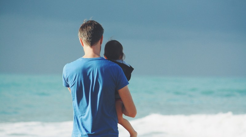 The Good, the Bad, and the Ugly: Social Media on Father's Day