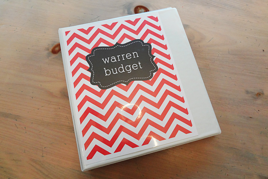 Budget Binder (And Free Printables) The Accidental Okie