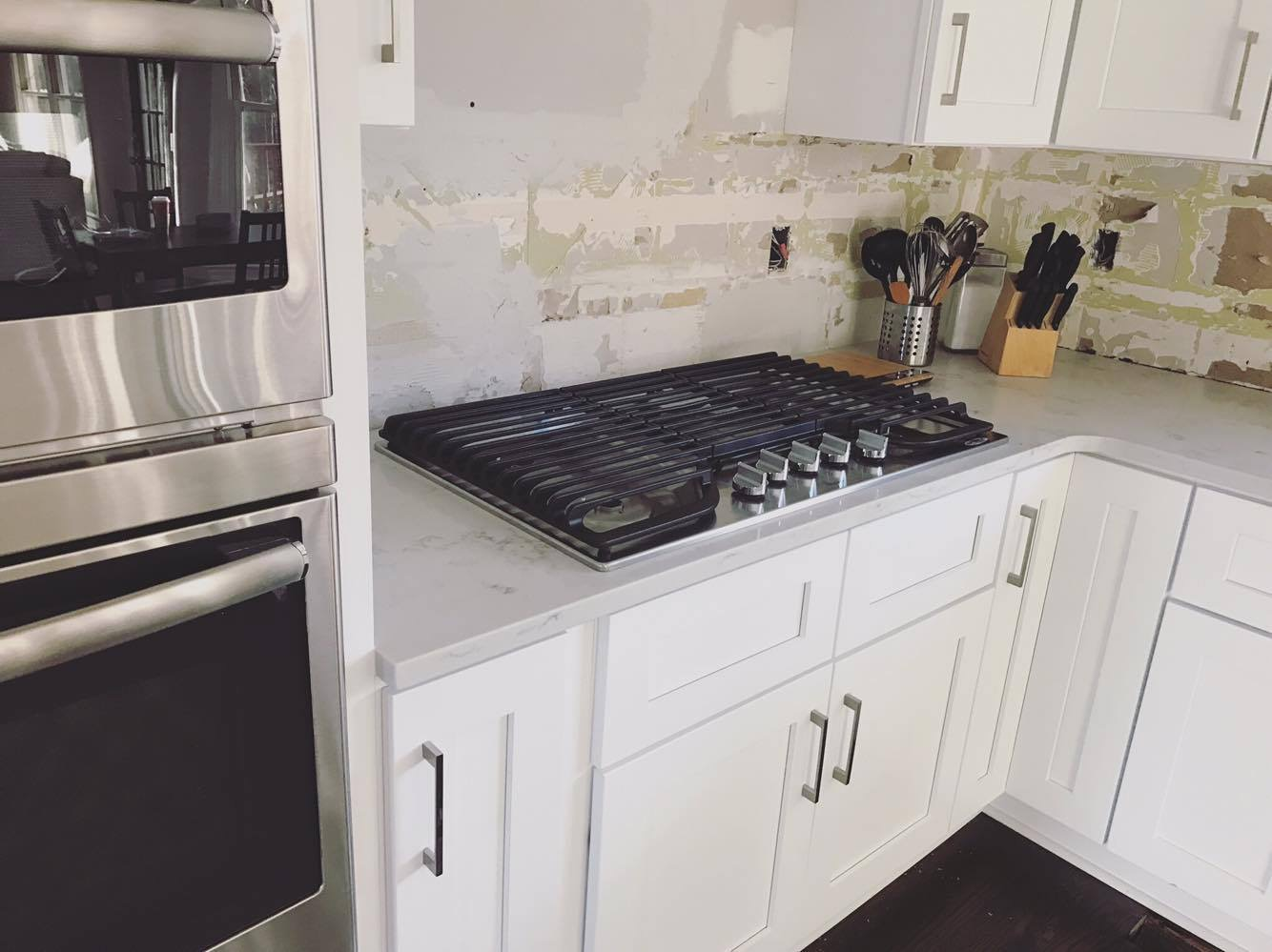 Cost Of Quartz Countertops Installed Quartz Countertop Installation Accidental Suburbanites