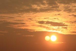 double_sun