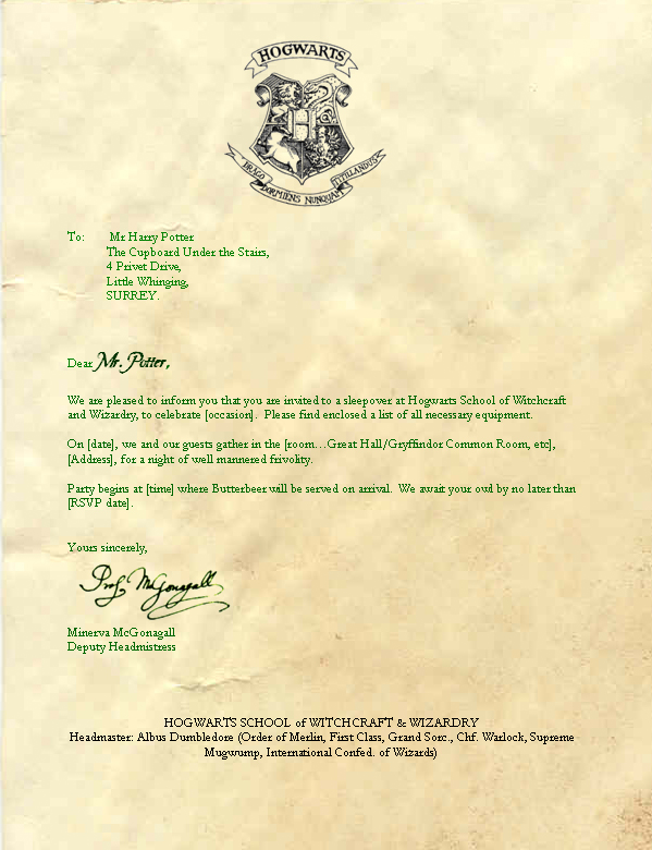 Hogwarts Acceptance Letter Template aplg-planetariumsorg - hogwarts acceptance letter