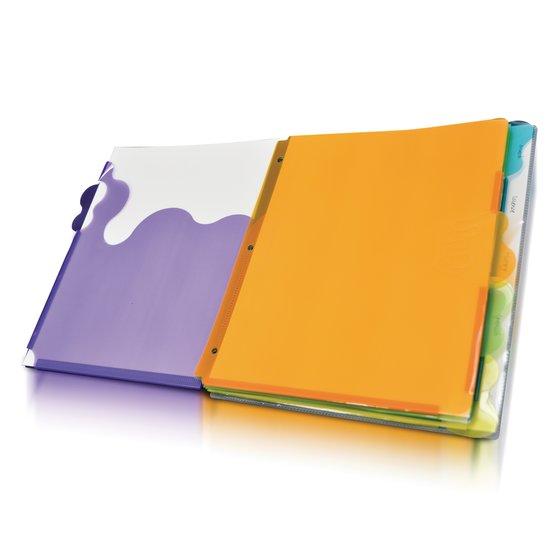 Wilson Jones - Binder Accessories - Printable Dividers - Wilson
