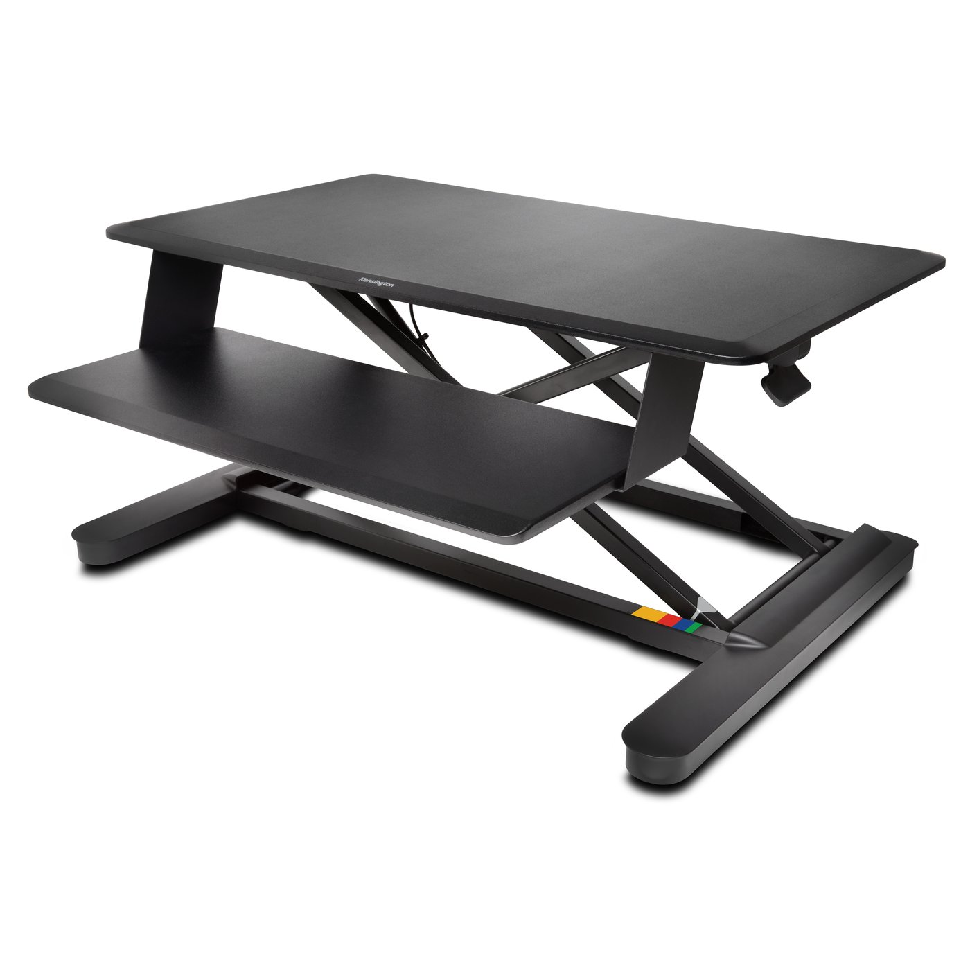 Sit To Stand Desk Smartfit Sit Stand Desk