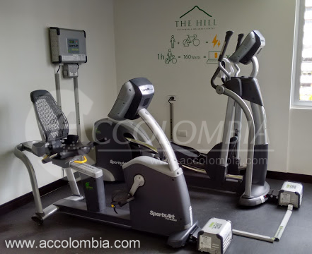 Sports Art Green System Eco Power - Eco Fit Accolombia ima11