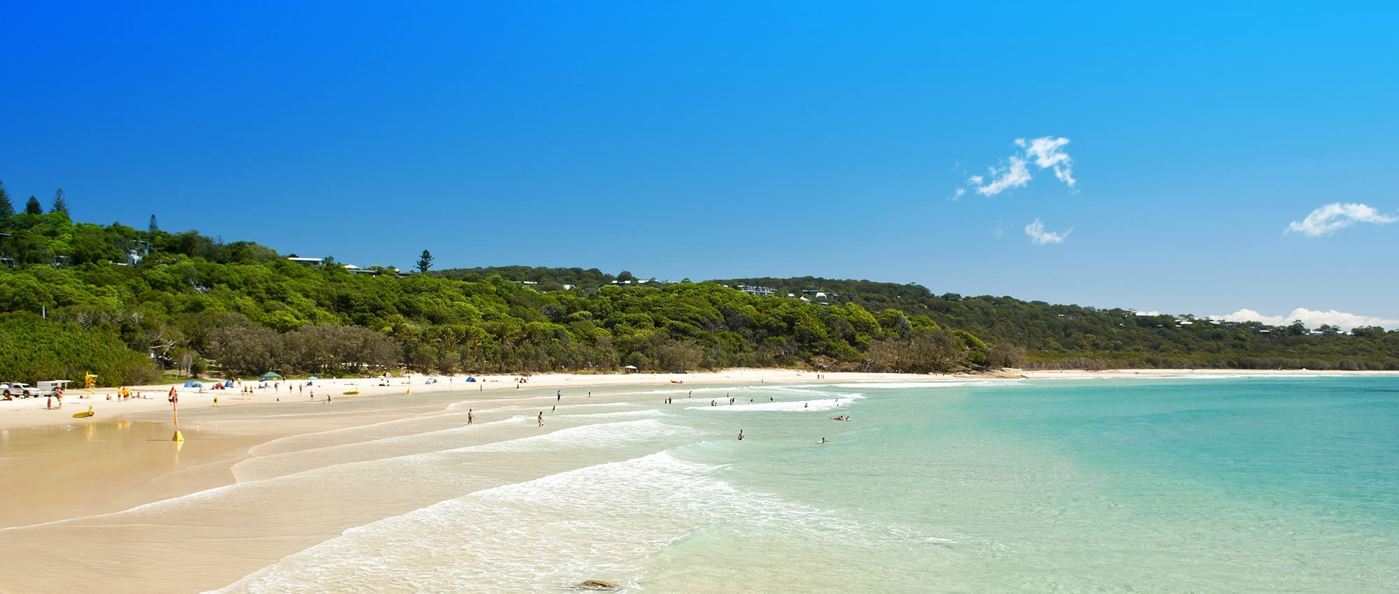North Queensland Holiday Packages North Stradbroke Island Accommodation Straddie Holiday Homes