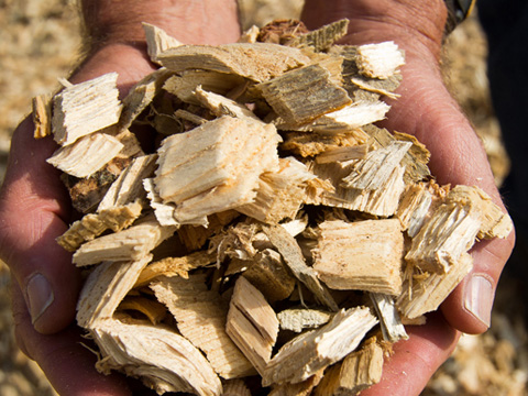 California Assessment of Wood Business Innovation Opportunities and Markets