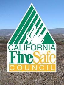 SNC Funding 2016 Fire Safe Council Grant Program