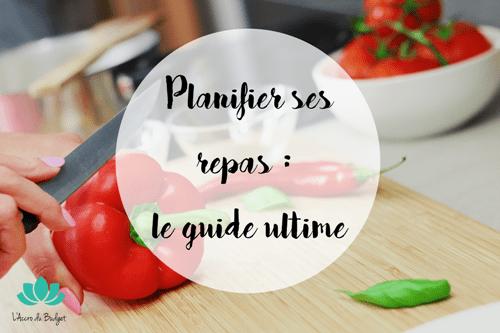 planifier-repas-guide-ultime