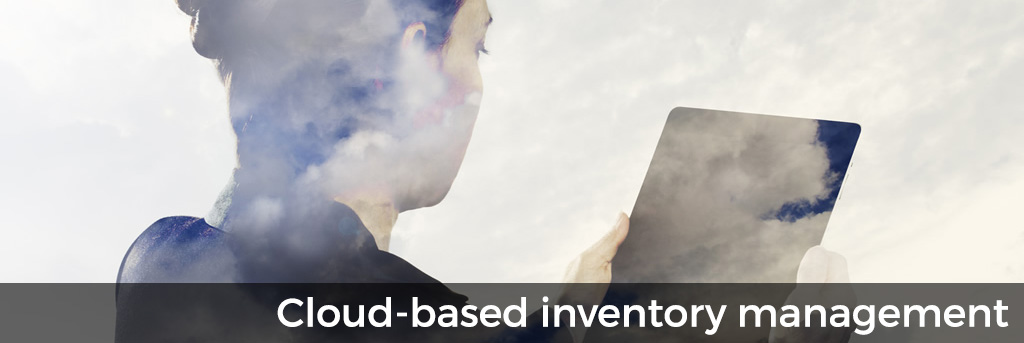 Cloud Based Sales Management Software Cloud-based Inventory Management Software