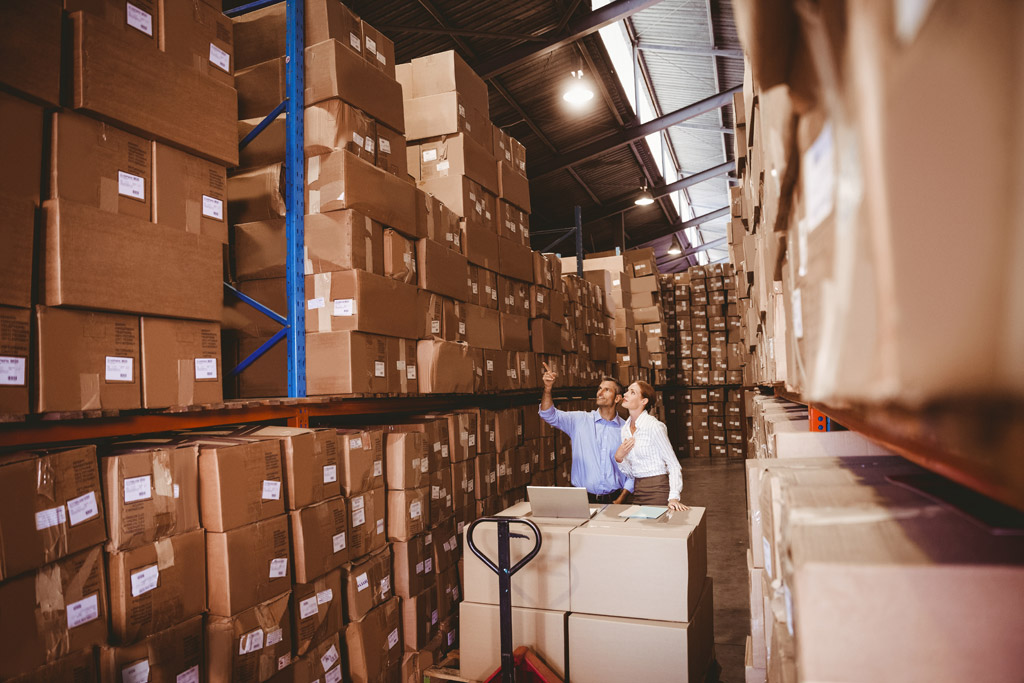 Solving warehouse management woes with the right warehouse inventory system