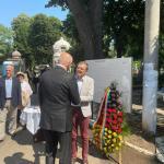 Cimitirului Șerban Vodă-Bellu (17)