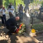 Cimitirului Șerban Vodă-Bellu (4)