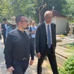 Cimitirului Șerban Vodă-Bellu (6)