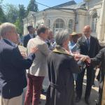 Cimitirului Șerban Vodă-Bellu (8)